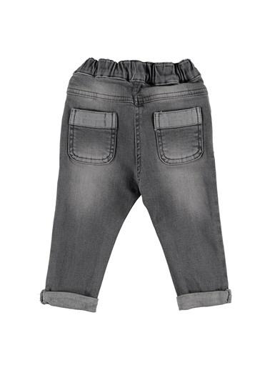 Panço Pantolon Gri